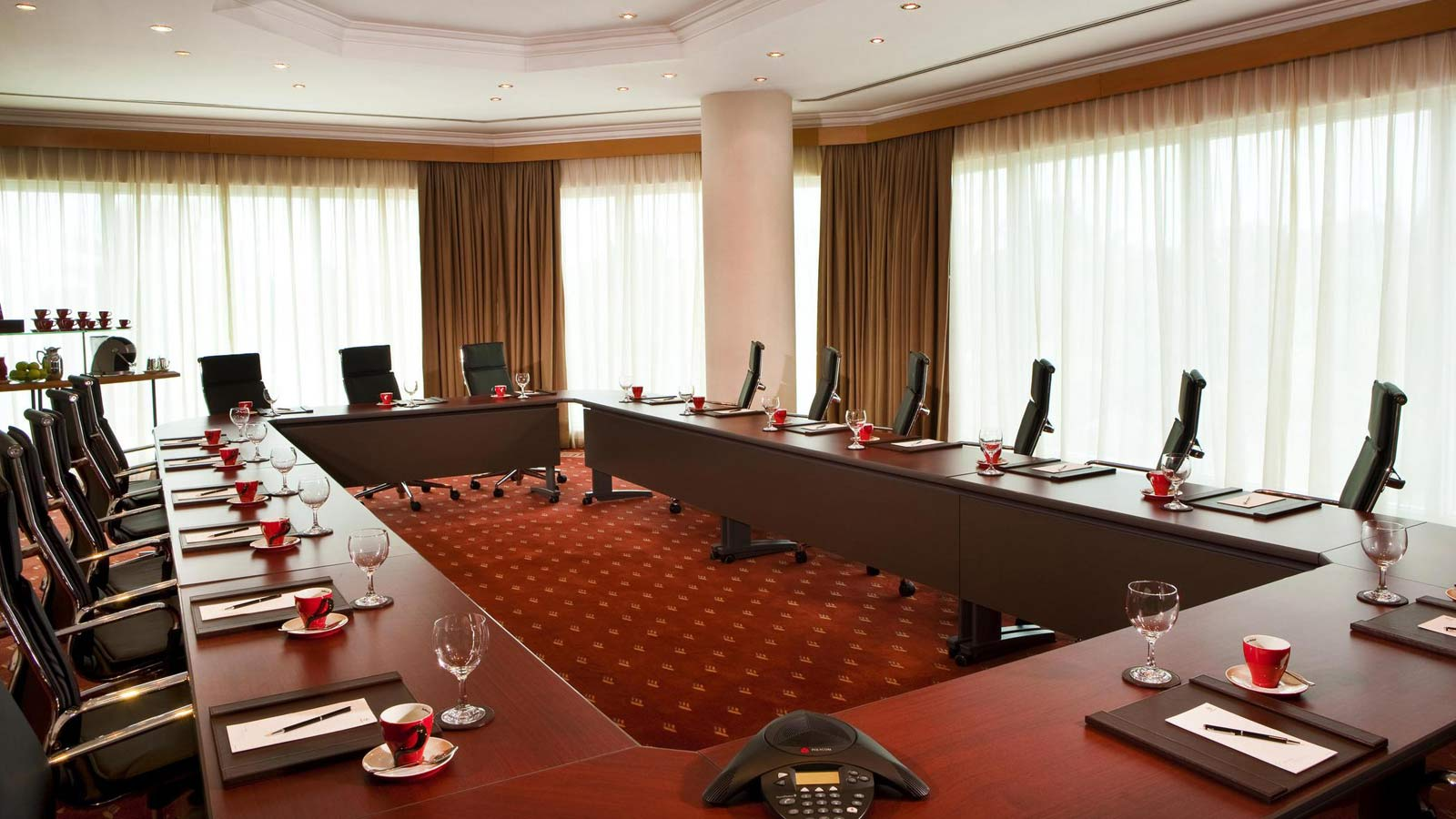 meeting and conferences Find a conference venues north america bates college bryant university colby-sawyer college four points sheraton grand summit hotel.